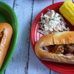 Kraft Fresh Take Barbecue Meatball Sub Dinner