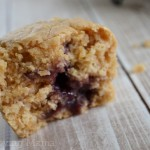 Peanut Butter and Jelly Muffins 8