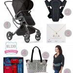 New Mama Giveaway Mothers Day Gifts Galore