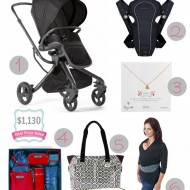New Mama Giveaway Worth Over $1K | Mother's Day Gifts Galore