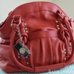 Epiphanie Lola Camera Bag Red 1