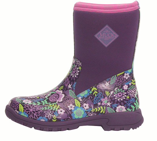 The Muck Boot Company: Breezy Mid Cool Boots | Mother's Day Gifts ...