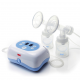 NUK Expressive Double Electric Breast Pump