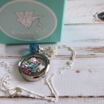 Origami Owl Living Lockets Necklace Mothers Day 3