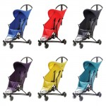 Quinny by Yezz Stroller Colors