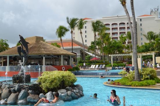 Embassy suites dorado casino