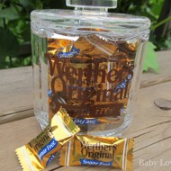 Wrapping up National Candy Month With Werther's Original Sugar Free Caramels {Review and Giveaway}