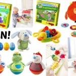 HABA Holiday Ideas Giveaway