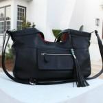 Lily Jade Designer Diaper Bag