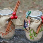 Mason Gift Jars Russian Tea Walgreens DIY Gift Giving
