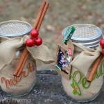 Mason Gift Jars Russian Tea Walgreens DIY Gift Giving