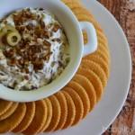 Olive Pecan Dip Recipe
