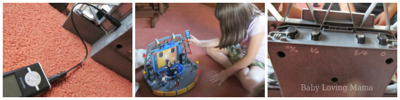 Playmobil City Life 21