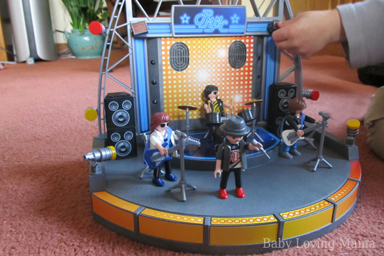 Playmobil City Life13