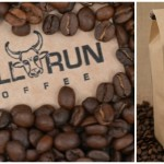 Bull Run Freshly Roasted Coffee