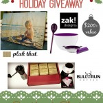 Comforts of Home Countdown to Christmas Giveaway