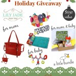 Countdown to Christmas Mom and Baby Giveaway