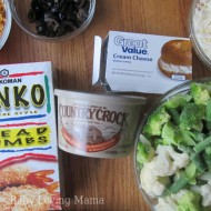 Country Crock Holiday Family Fave Veggie Casserole Recipe + Giveaway #COUNTRYCROCKCASSEROLE
