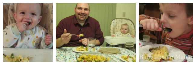 Country Crock Veggie Casserole 23