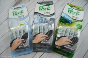 Perk Vent Wrap Air Fresheners for Car