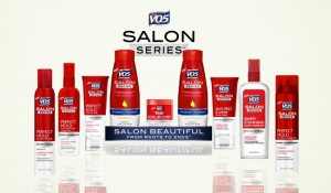 VO5 Salon Series Salon Beautiful Full Product Line
