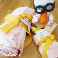 GooseWaddle Baby Blankets Give Luxury with a Cause + GIVEAWAY