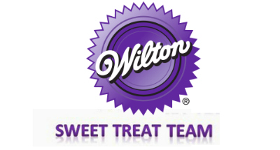 Wilton Sweet Treat Team Horizontal