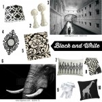 Big Stock Photo Black and White Decor Ideas