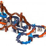 Chuggington Rocky Ridge Roller Coaster