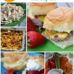 15 Backyard BBQ Recipes