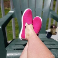 My New Favorite Shoes for Summer from Blu Kicks + GIVEAWAY