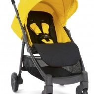 Armadillo Stroller from Mamas and Papas: Hassle-free and Compact