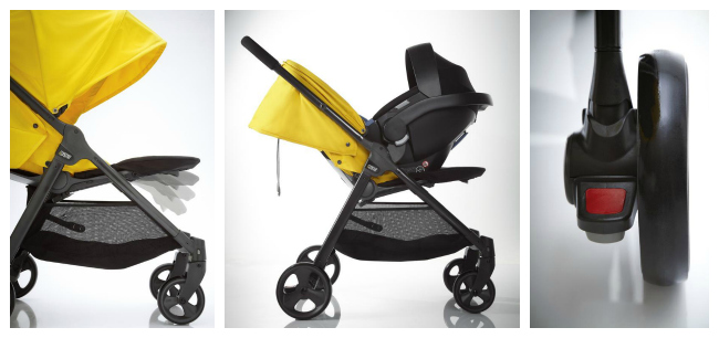 Armadillo Stroller From Mamas And Papas Hassle Free And