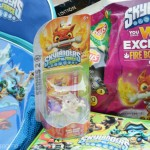 Frito Lay Skylanders Fire Bone Hot Dog Giveway
