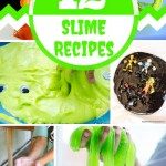 12 Slime Recipes