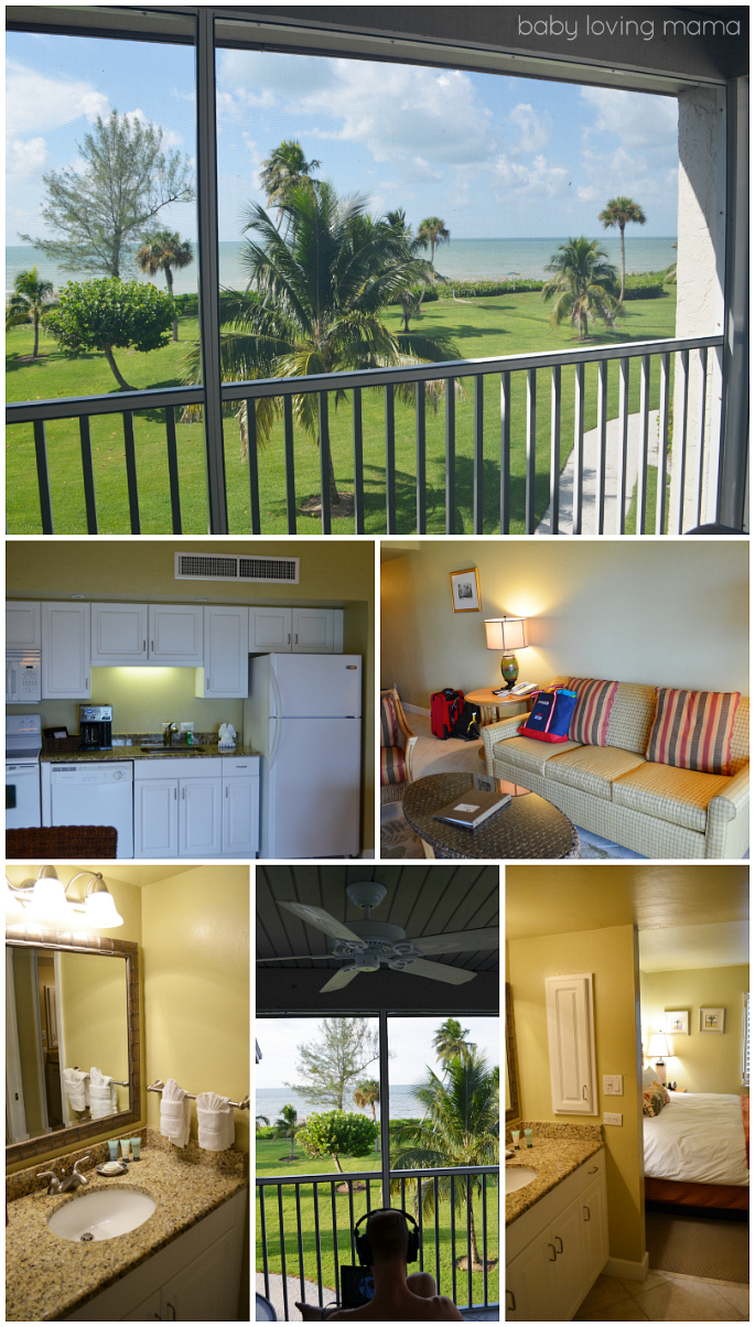 Casa Ybel Resort Rooms Sanibel FL