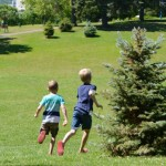 Frito Lay Skylanders Good Fun for All Leif Erikson Park