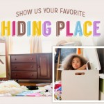 Hot Shot Hiding Place Sweepstakes