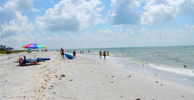Weekend Getaway: Shelling and Relaxing at Casa Ybel Resort in Sanibel, FL #SavedbytheShell