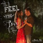 Best of Me Feel the Love Graphic
