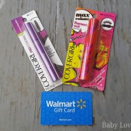 """COVERGIRL & Walmart Partner to Turn """"Can't"""" into """"Can"""" + GIVEAWAY #GirlsCan"""