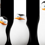 Dreamworks Penguins of Madagascar