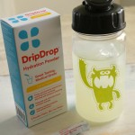 DripDrop Lemon Medical Grade Hydration Powder