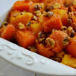 Glazed Sweet Potatoes for Thanksgiving