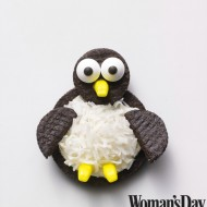 Oreo Penguin Cookies from Woman's Day