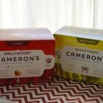 camerons coffee