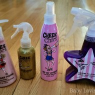 Cheer Chics Review: Hair and Beauty Products from Luna Star Naturals Now at Ulta