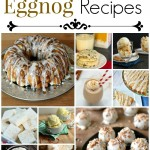 Eggnog Recipes
