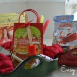 Lakeside Collection Cooking Basket Gift Ideas