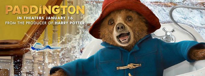 Paddington Movie Banner2